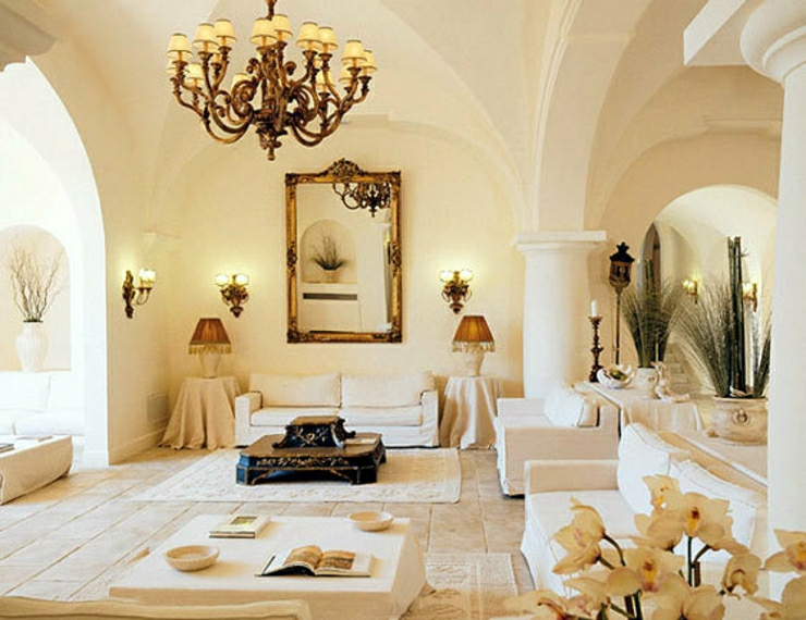 Hoteles m s lujosos de madrid 1 hotel villa magna for Alojamiento madrid centro
