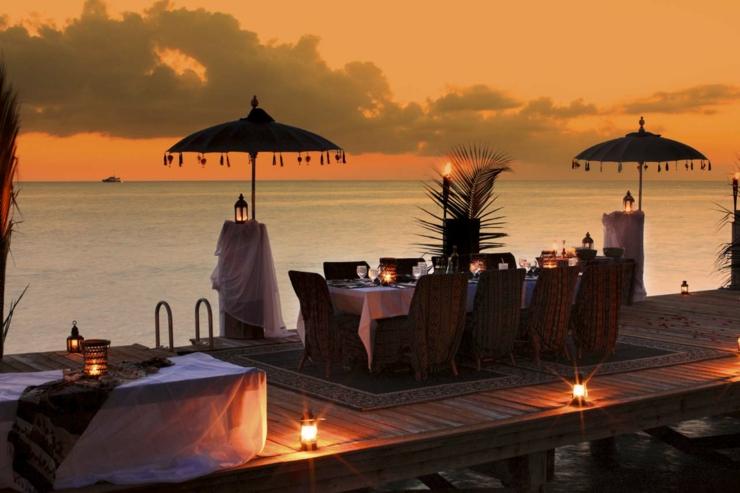Vacaciones paradisiacas en el ex tico resort musha cay for Most beautiful wedding venues in the world