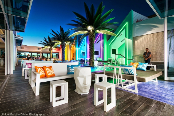 matisse beach club diferente