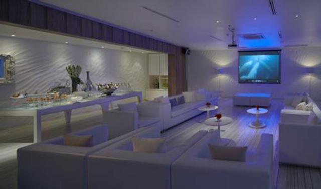 Dusit d2 hotel baraquda pattaya es un hotel de lujo en for Hoteles de lujo modernos