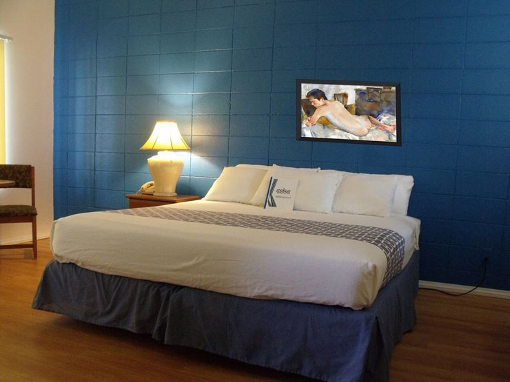 Selecci n de los mejores hoteles exclusivos para gays ii for Hoteles con habitaciones comunicadas
