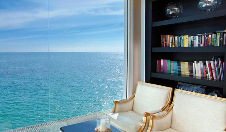 Vacaciones de lujo y confort en villa venecia hotel for Hoteles de lujo en venecia
