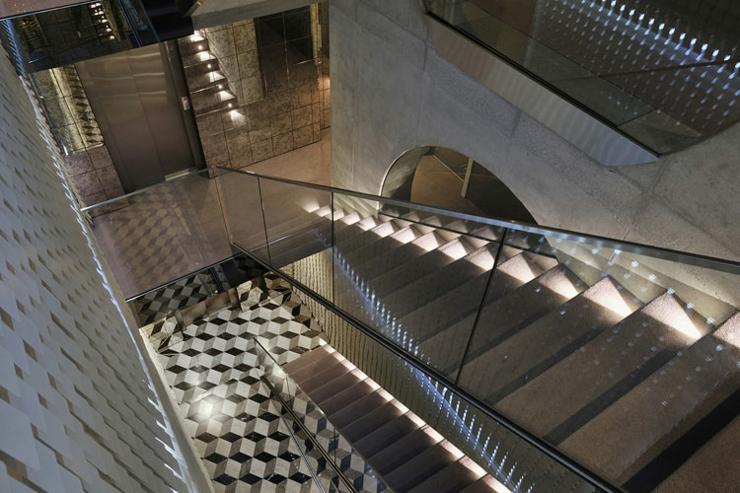 El coqueto hotel de diseño vander urbani resort ofrece alojamiento ...