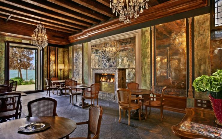 Hotel en venecia con el nombre de villa f exclusive ofrece for Hoteles de lujo en venecia