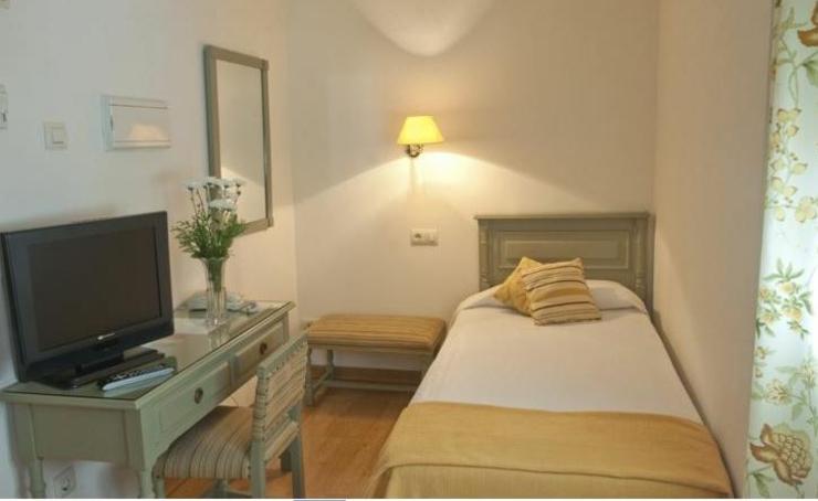 5 de los mejores hoteles en sevilla de diferentes - Mejor spa sevilla ...