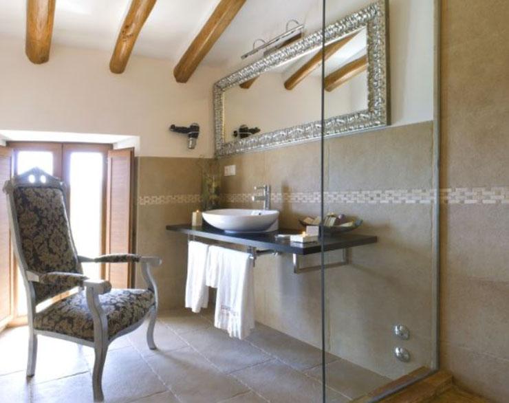 Cargar pilas con una visita de cases noves una preciosa casa rural en la provincia de alicante - Casa rural guadalest ...