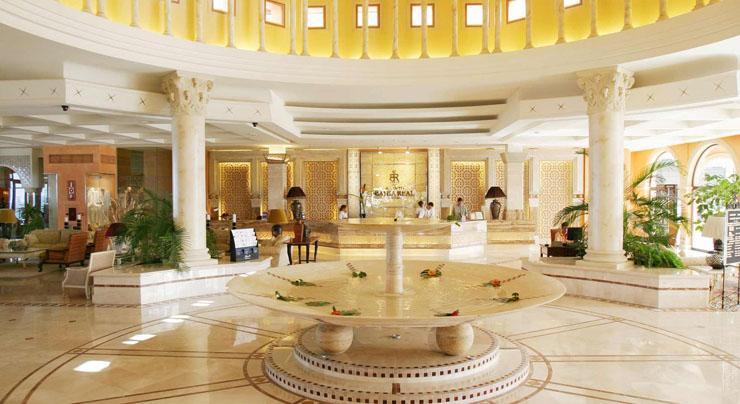 Vacaciones De Lujo En Hotel De 5 Estrellas En