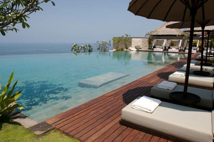 Bulgari Resort Hotel En Bali Ex Tica Lujo Y Experiencia