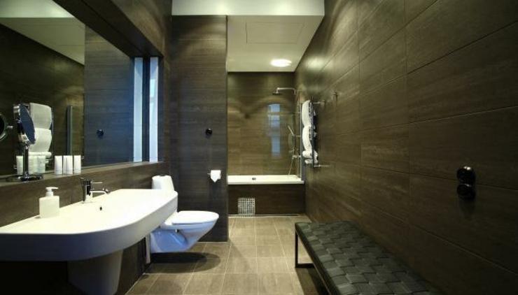 Lydmar un hotel con encanto en estocolmo elegido como for Habitaciones de hoteles de lujo