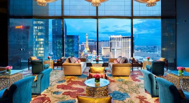 5 de los mejores hoteles de lujo en las vegas ver y visitar for Hoteles de lujo fotos