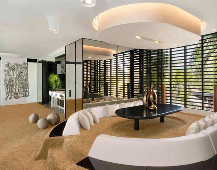 Iniala beach house phuket tailandia ofrece en alquiler for Muebles de tailandia
