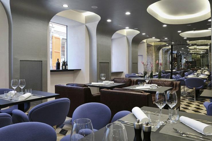 El coqueto hotel de dise o vander urbani resort ofrece for Hotel familiar en capital