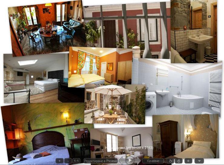 hoteles boutiques diferentes paises europeos