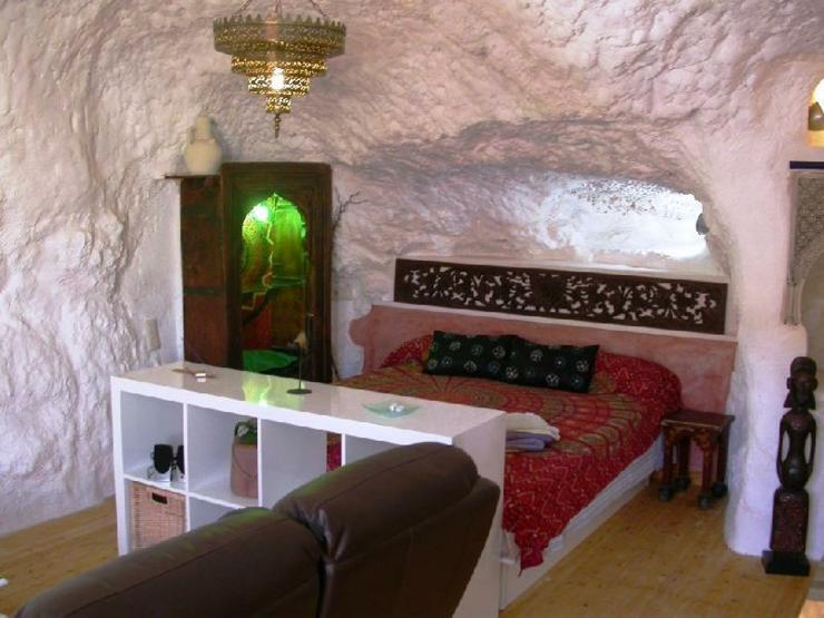casas cuevas al axara home spa albacete