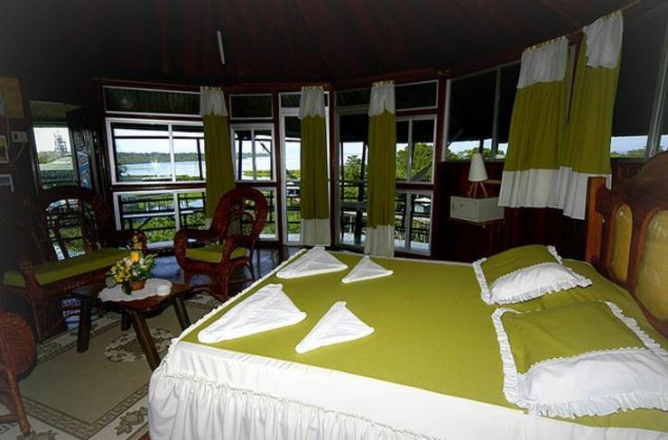 hotel brasil amantes naturaleza