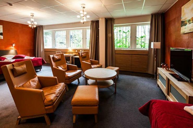alojamiento estocolmo stf first hotel fridhemsplan