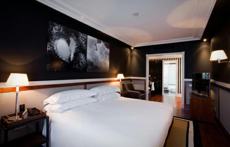 hotel barcelona ubicacion centrica