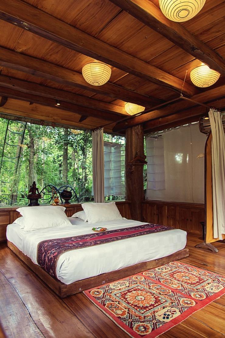bambu indah hotel bali indonesia