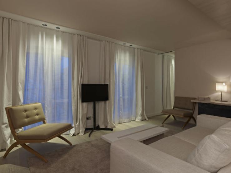 coqueto hotel cuatro estrellas paris