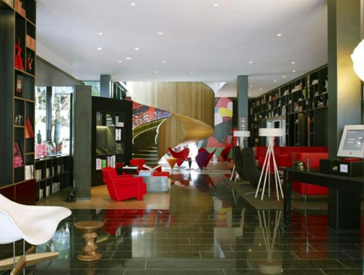 estilisimo confortable hotel londres