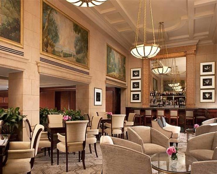 Pasar las vacaciones en un hotel de lujo hotel the for Hoteles de lujo fotos