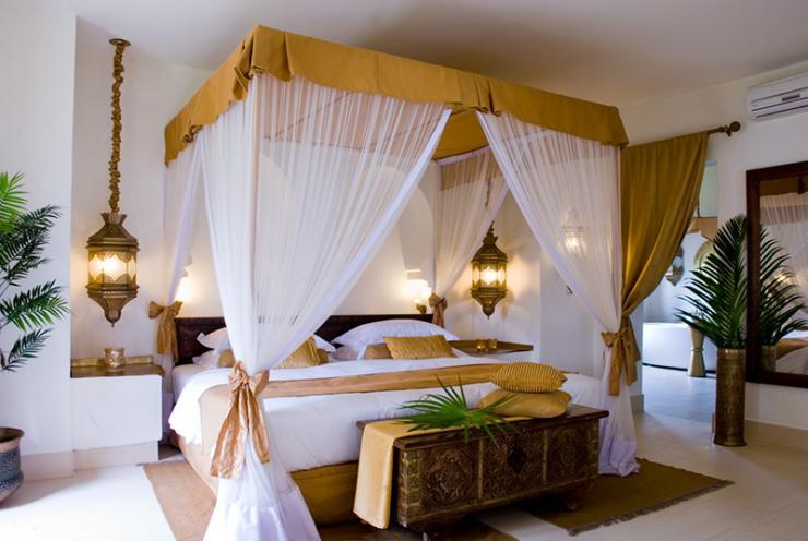 baraza resort spa tanzania
