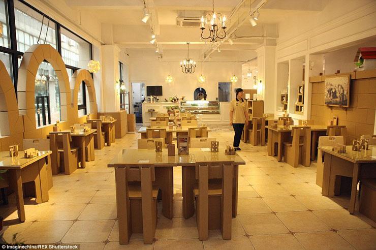 carton king restaurant taiwan