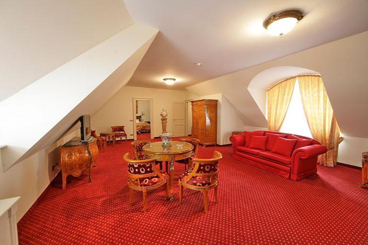 alojamiento lujo hotel boutique budapest