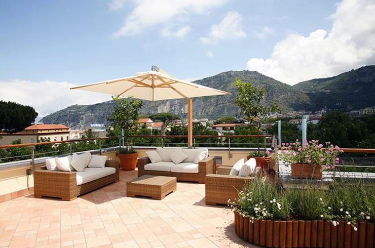 nuevo coqueto seven hostel italia
