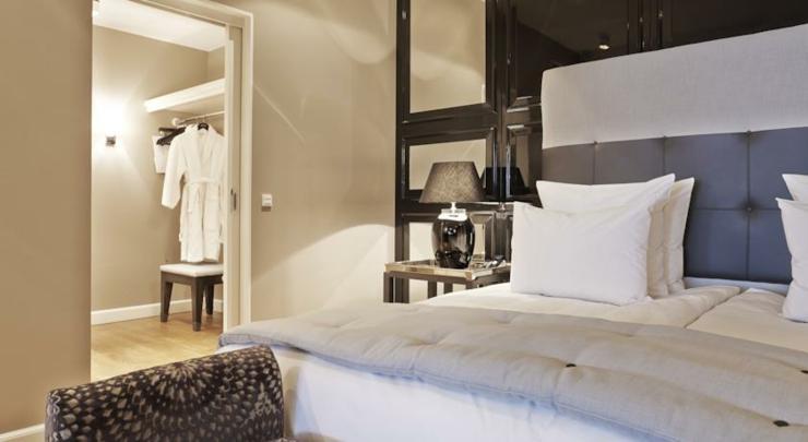 lujoso nimb hotel copenhague