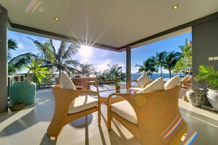 villa alquiler isla lombok