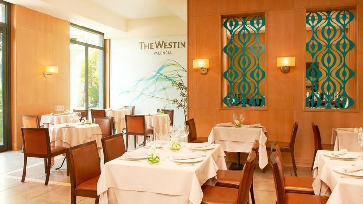 westin hotel lujo 5 estrellas