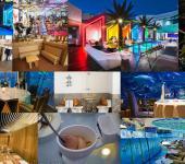 bares restaurantes construccion diseno unicos