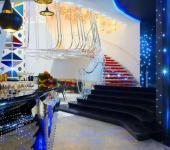 hotel milan ambiente artistico