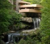casa cascada arquitectura diseno unico