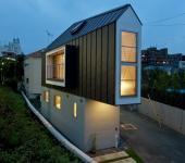 casa tokio proyecto original