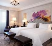 elegante hotel boutique turistas exigentes