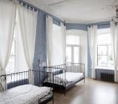 habitacion hostel san petersburgo