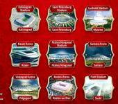 estadios rusia listos para mundial futbol