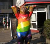 las ciudades mas gay friendly europa