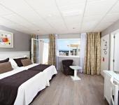 nuevo moderno hotel palma mallorca