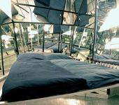 el burj al arab es un hotel ultra lujoso en dubai donde el turista se sentir como un jeque. Black Bedroom Furniture Sets. Home Design Ideas