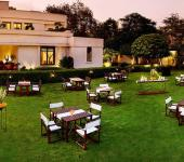 hotel centrico capital india