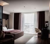 hotel diseno unico kiev ucrania