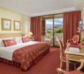 lujoso hotel botanico tenerife