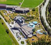 alojamiento lujoso hotel spa austria