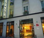 ubicacion excelente hoteles centricos paris