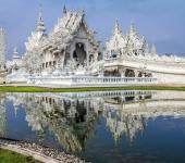 templo budista wat rong khun
