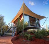 interesante resort australiano