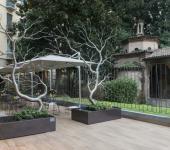 ecologico hotel echo milan italia